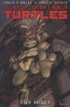 Eastman, Kevin Teenage Mutant Ninja Turtles 03. Vier Brüder