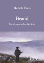 Ibsen, Henrik Brand