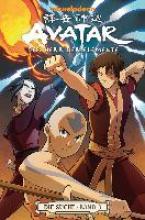 Yang, Gene Luen Avatar: Der Herr der Elemente 07