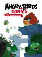 Parker, Jeff Angry Birds Comicband 1 - Hardcover