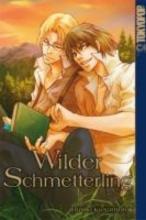 Kusumoto, Hiroki Wilder Schmetterling