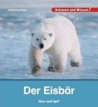 Prinz, Johanna Der Eisbär