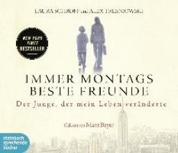 Schroff, Laura Immer montags beste Freunde