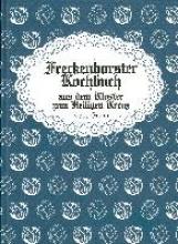 Gruhn, Klaus Freckenhorster Kochbuch aus dem Kloster zum Heiligen Kreuz