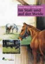 Neumann-Cosel, Isabelle von Im Stall und auf der Weide
