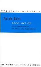 Bont, Ad de Anne und Zef