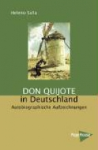 Saña, Heleno Don Quijote in Deutschland