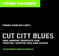 Cut City Blues. CD