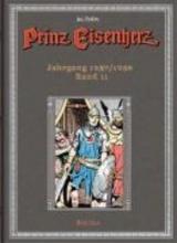 Foster, Harold R. Prinz Eisenherz. Hal Foster Gesamtausgabe 11