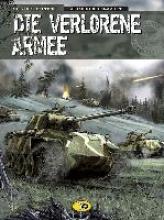 Speltens, Olivier Die verlorene Armee 02. Der Riese erwacht