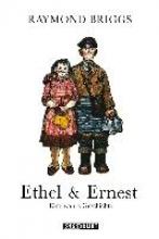 Briggs, Raymond Ethel & Ernest