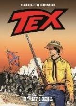 Nizzi, Claudio Tex 01 - Der letzte Rebell