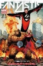 Robinson, James Fantastic Four Bd. 1