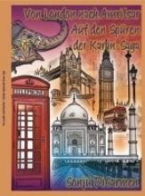 DiCarmen, Sonju Von London nach Amritsar