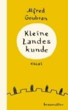 Goubran, Alfred Kleine Landeskunde