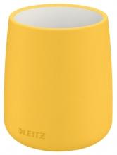 , Pennenhouder Leitz Cosy geel