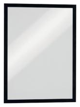 , Duraframe Durable 486801 magnetisch A3 zwart