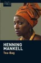 Mankell, Henning Tea-Bag