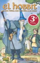 Tolkien, J. R. R.,   Dixon, Charles El Hobbit The Hobbit
