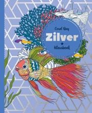 , Folie kleurboek Coral Reef