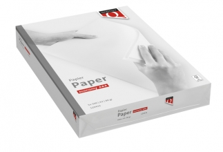 , Kopieerpapier Quantore Economy A3 80gr wit 500vel