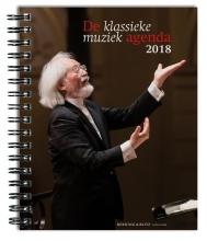 De klassieke muziek weekagenda 2018