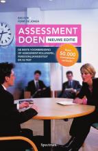 Ferry de Jongh Bas Kok, Assessment doen - nieuwe editie