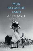 Ari  Shavit Mijn beloofde land