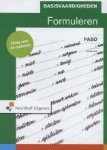 F.C.A Brouwer , Basisvaardigheden voor de pabo