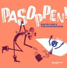 Dimitri Leue , Pasoppen