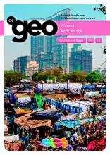 H.M. van den Bunder E. Appelman, De Geo wereld arm en rijk bovenbouw havo Studieboek