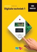 , TouchTech Niveau 3&4 Digitale techniek 1 Leerwerkboek
