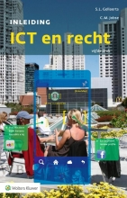 C.M. Jobse S.L. Gellaerts, Inleiding ICT en recht