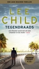 Lee Child , Tegendraads