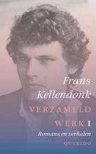 Frans  Kellendonk Verzameld werk - 2 delen in cassette