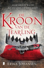 Erika Johansen , De kroon van de Tearling