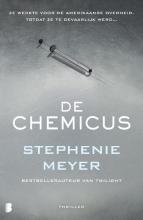 Stephenie  Meyer De chemicus
