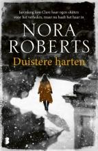 Nora  Roberts Duistere harten