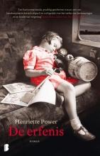 Henriette Power , De erfenis