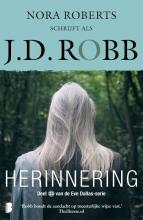 J.D. Robb , Herinnering