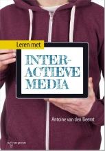 Antoine van den Beemt , Leren met interactieve media