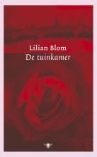 L.  Blom De tuinkamer