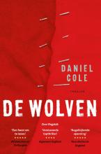 Daniel  Cole De wolven