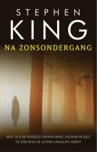 Stephen  King Na zonsondergang (POD)