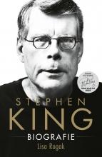 Lisa Rogak , Stephen King