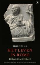 Horatius Het leven in Rome