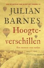Julian  Barnes Hoogteverschillen