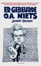 Joubert  Pignon Er gebeurde o.a. niets