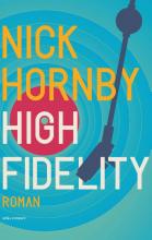Nick Hornby , High Fidelity