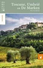 Herman  Beliën Dominicus Toscane, Umbri en De Marken